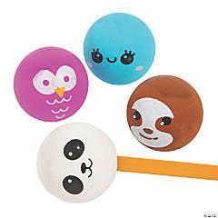 Animals Pencil Eraser & Sharpeners