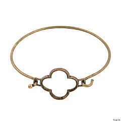 Antique Goldtone Ornate Bracelets