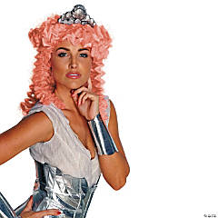 Aphrodite Wig & Headpiece