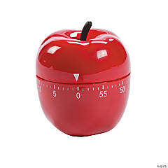 Apple Classroom Timers