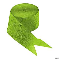 Apple Green Streamer