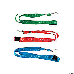 Apple Lanyards