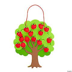 Apple Tree Sign Craft Kit