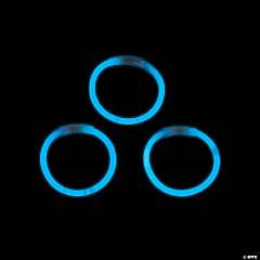 Aqua Glow Bracelets