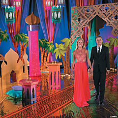 Arabian Nights Grand Decorating Kit