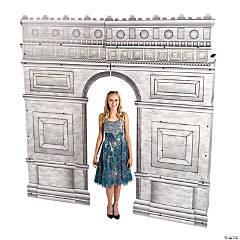 Arc De Triomphe Archway
