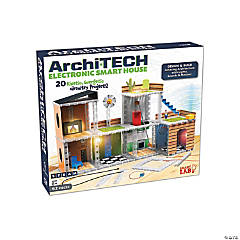 Architectural Toys Kits For 12 Year Olds Mindware