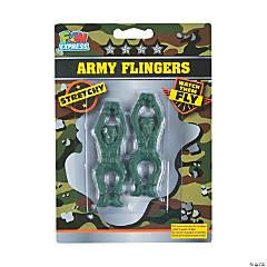 Army Men Flingers