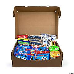 Assorted Snacks Snack Box