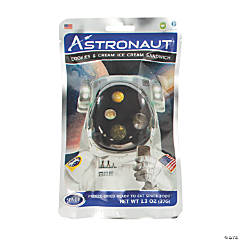 Astronaut® Freeze-Dried Cookies & Cream Ice Cream Sandwich