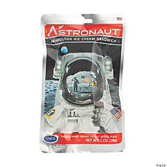 Astronaut® Freeze-Dried Neapolitan Ice Cream Sandwich