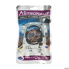 Astronaut® Freeze-Dried Vanilla Ice Cream Sandwich