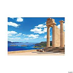 Athens VBS Backdrop