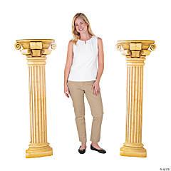 Athens VBS Pillar Cardboard Stand-Ups