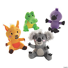 Australian Stuffed Animals