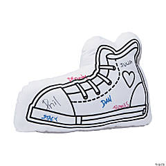 Autograph Plush Sneaker
