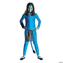 Avatar Neytiri Girls Halloween Costume - Large