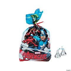 Avengers™ Cellophane Bags