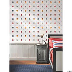 Avengers Character Spot Peel & Stick Wallpaper