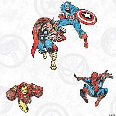 Avengers Classic Peel & Stick Wallpaper