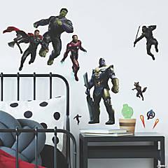 Avengers: Endgame Peel & Stick  Decals