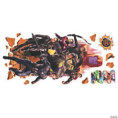 Avengers: Endgame Peel & Stick Giant  Decals