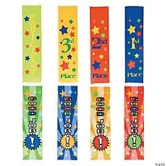 Award Ribbon Assortment