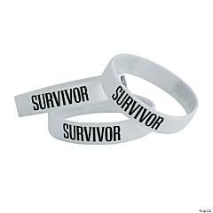 Awareness Survivor Bracelets
