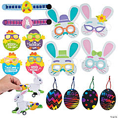 Awesome Easter Craft Assortment