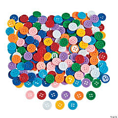 Awesome Self-Adhesive Buttons