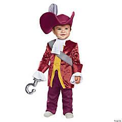 c7102fe400b Baby Boy s Classic Peter Pan™ Captain Hook Costume - 12-18 Mo.