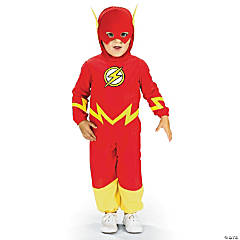 Baby Boy's Flash™ Costume - 12-18 Months