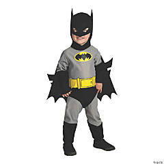 Baby Boy's Batman™ Costume - Infant