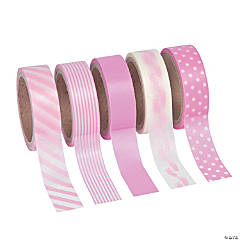 Baby Girl Washi Tape Set
