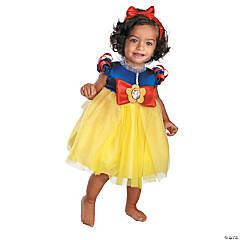 Baby Girl's Disney's Snow White™ Costume - 6-12 Months