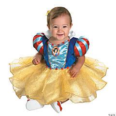 Baby Girl's Disney's Snow White™ Ruffle Costume - 12-18 Months