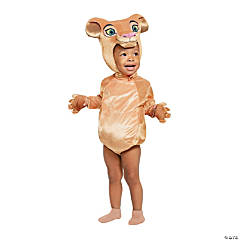 Baby Girl's The Lion King™ Nala Costume - 12-18 Months