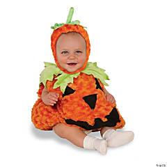 Baby Pumpkin Costume - Infant