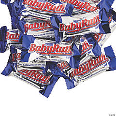 Baby Ruth® Fun Size Candy Bars