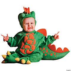 Baby's Tom Arma Dinosaur Costume - 12-18 Mo.