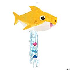 Baby Shark Pull-String Piñata