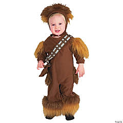 Baby/Toddler Boy's Star Wars™ Chewbacca Costume