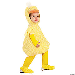 Baby/Toddler Duck Costume