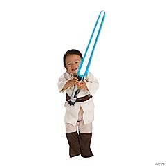 babytoddler obi wan kenobi costume