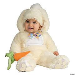 Baby Vanilla Bunny Costume - 0-6 Months