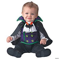 Baby/Toddler Count Cutie Costume