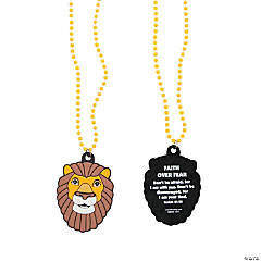 Babylon VBS Beaded Necklaces