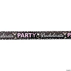 Bachelorette Party Banner