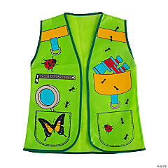 Backyard Adventure Explorer Vest