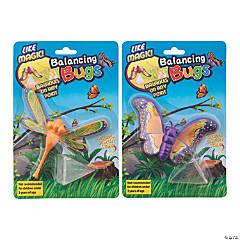 Balancing Bugs